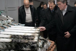 Luhansk Governor denies misappropriation of funds