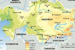 Nazarbayev to visit Ukraine today