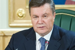 Yanukovych instructs investigate into aircraft crash in Donetsk