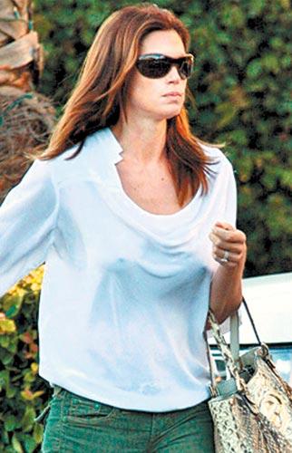 Прозрачные блузки без лифчика в спб