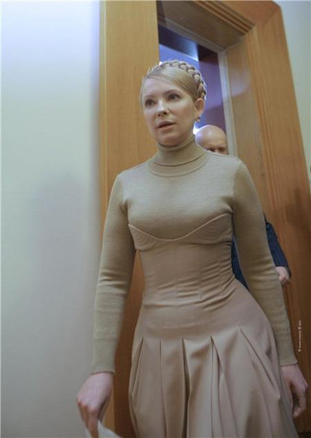 yuli-timoshenko-golaya