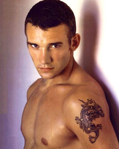 Какие татуировки носят звезды футбола