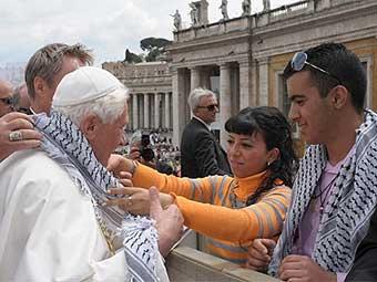 Новые пути обеспечения безопасности Папы