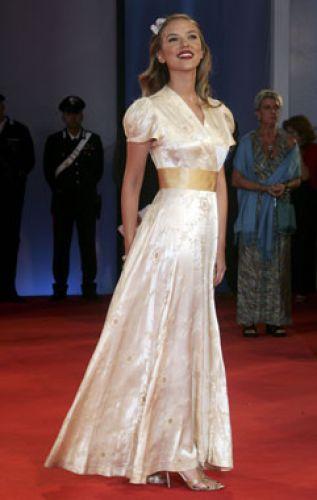 белые вечерние пышные платья