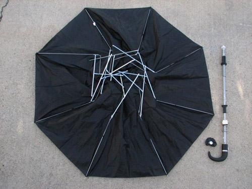 Своими руками из зонта