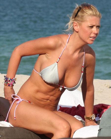 Фото русских актрис на пляжах 5