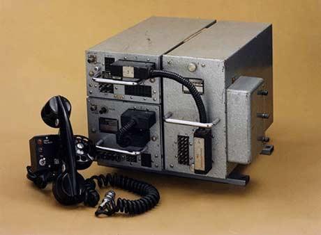 Так выглядел мобильник 50 лет назад. ФОТО