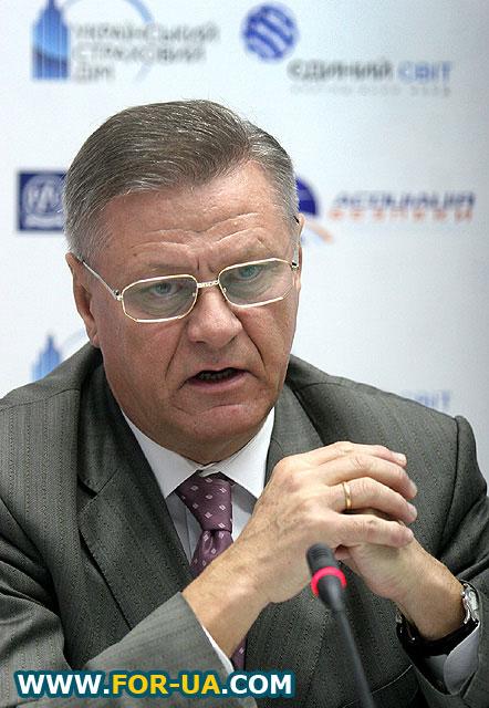 В україні стартував тиждень безпеки