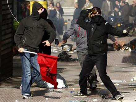 пьяные анархисты фото