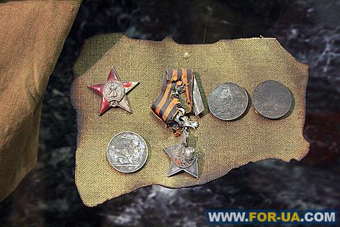 ForUm.  Хочется верить, что события войны 1941-1945 годов еще долго будут жить в памяти поколений.