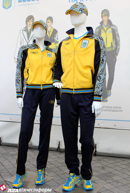Купить Одежду Олимпийской Сборной