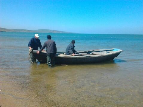 и лодку нашу унесет теченье
