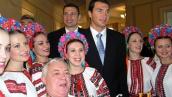 Инаугурация Ющенко