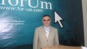 Онлайн-конференция с народным депутатом Степаном Гавришем