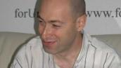 Онлайн-конференция с Дмитрием Гордоном