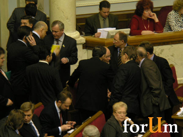 В ожидании назначения Тимошенко