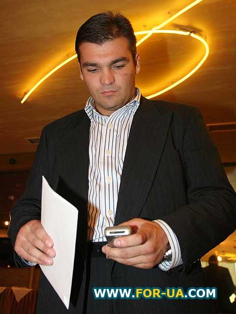Украинский боксер Юрий Барашьян стал Интерконтинентальным чемпионом по версии WBA