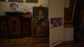 Благотворительная выставка-аукцион «Детям Донбасса»
