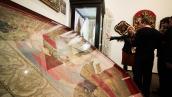 Виставка «Відроджені скарби Києво-Печерської Лаври»