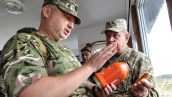 В Україні відбулися вдалі випробування безпілотника ударної дії