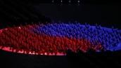 Открытие Олимпиады-2018