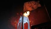 Закрытие Олимпийских игр в Пхенчхане