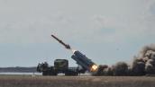 Завершающие испытания крылатой ракеты «Нептун»