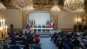 «Нормандский саммит» в Париже