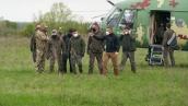 Визит Зеленского на Луганщину