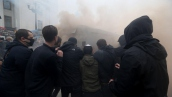Митинг за отставку Авакова
