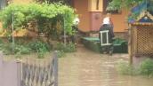 Паводок у Карпатах