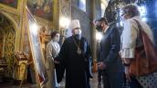 Визит Блинкена в Киев