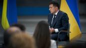 Пресс-конференция президента