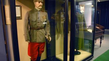 Выставка «Киев 1914: мир/война»