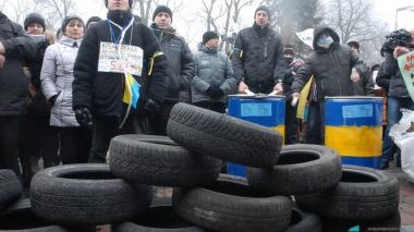 Кредитный Майдан против финансового рабства