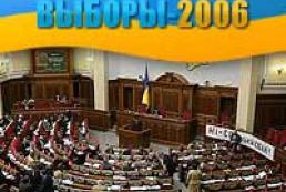 ЦИК: Определена очередность партий в избирательном бюллетене