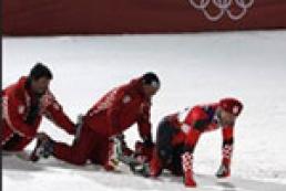 Словечки Олимпийских игр