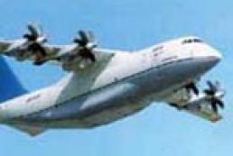 Прерванный полет Ан-70