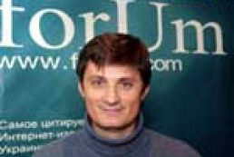 Игорь Кондратюк: Телевидение «съело» во мне ученого