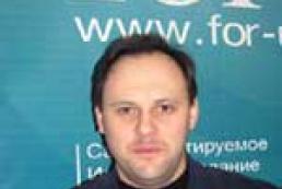 Владислав Каськив: «Я не верю в сотрудничество между «НСНУ» и ПР»