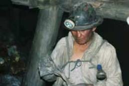 Miner died in Donetsk region