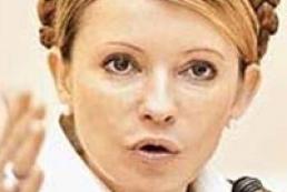Timoshenko promises to raise wages of judges