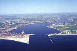 EBRD to finance the reconstruction of Ilyichevsk port