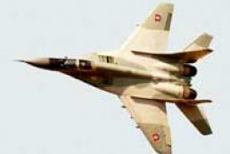 Israel to modernize Ukrainian planes