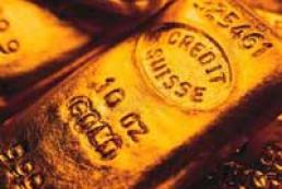 Gold is rising in price in Ukraine