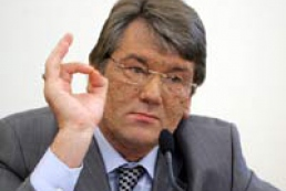 Yushchenko cancelled his visit to Poland