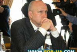 Oleg Rybachuk has met Folker Rue