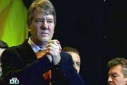 Yushchenko has a great problem