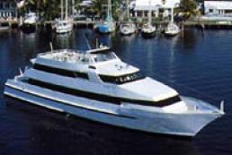 Chervonenko's yachts