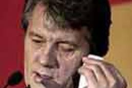 Viktor Yushchenko to take part in the forum of entrepreneurs